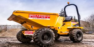 SWIVEL TIP DUMPER