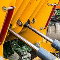 How we are tackling security of our Plant machinery